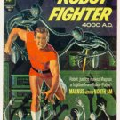 MAGNUS Robot Fighter #18 Gold Key Comics 1967 Russ Manning