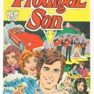PRODIGAL SON #1 Barbour Christian Comics 1976 Al Hartley