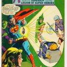 ADVENTURE COMICS #376 DC 1969 Legion of Super-Heroes