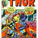 THE MIGHTY THOR #208 Marvel Comics 1973