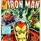 IRON MAN #104 Marvel Comics 1977