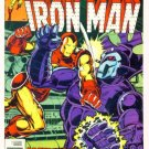 IRON MAN #129 Marvel Comics 1979 Dreadnought