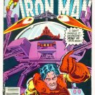 IRON MAN #169 Marvel Comics 1983 First New Iron Man
