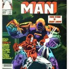 IRON MAN #200 Marvel Comics 1985
