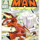 IRON MAN #217 Marvel Comics 1987