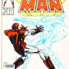 IRON MAN #219 Marvel Comics 1987