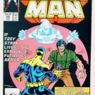 IRON MAN #220 Marvel Comics 1987