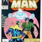 IRON MAN #220 Marvel Comics 1987