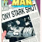 IRON MAN #243 Marvel Comics 1989