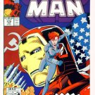 IRON MAN #276 Marvel Comics 1992