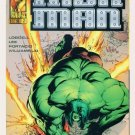 IRON MAN #2 Marvel Comics 1996 Incredible Hulk