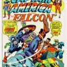 CAPTAIN AMERICA #181 Marvel Comics 1974 Intro Origin New Cap