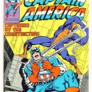 CAPTAIN AMERICA #228 Marvel Comics 1978 The Constrictor