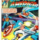 CAPTAIN AMERICA #229 Marvel Comics 1979