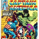 MARVEL SUPER ACTION #12 Marvel Comics 1979 Captain America