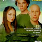 SMALLVILLE #1 DC Comics 2003 Photo Cover CW TV