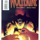 WOLVERINE ANNUAL #1 Marvel Comics 2007