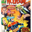 WOLVERINE #-1 Marvel Comics 1997 NM Minus One Flashback