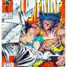 WOLVERINE #56 Marvel Comics 1992 NM