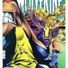 WOLVERINE #99 Marvel Comics 1996 NM