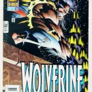 WOLVERINE #102 Marvel Comics 1996 NM