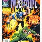 WOLVERINE #105 Marvel Comics 1996 NM