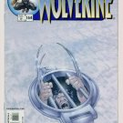 WOLVERINE #164 Marvel Comics 2001 NM Sabretooth