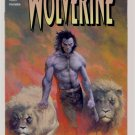 WOLVERINE #184 Marvel Comics 2003 NM