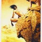 WOLVERINE The ORIGIN #6 Marvel Comics 2002 NM