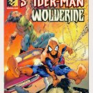 SPIDER-MAN WOLVERINE #2 Marvel Comics 2003 NM