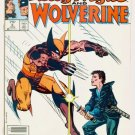 KITTY PRYDE WOLVERINE #3 Marvel Comics 1985