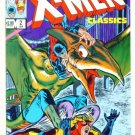 X-MEN CLASSICS #2 Marvel Comics 1984 Neal Adams