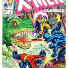 X-MEN CLASSICS #3 Marvel Comics 1984 Neal Adams