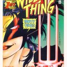 WILD THING #1 Marvel Comics 1999 Daughter of Wolverine