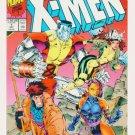 X-MEN #1 Marvel Comics 1991 NM Cover #1B