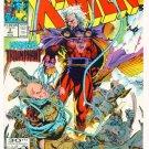 X-MEN #2 Marvel Comics 1991 NM