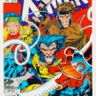 X-MEN #4 Marvel Comics 1992 NM