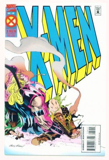 X-MEN #39 Marvel Comics 1994 NM
