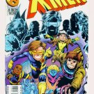 X-MEN #46 Marvel Comics 1995 NM