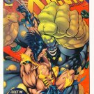 X-MEN #50 Marvel Comics 1996 NM GOLD VARIANT  1/4500