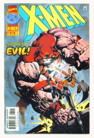 X-MEN #61 Marvel Comics 1997 NM