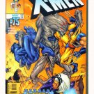 X-MEN #75 Marvel Comics 1998 NM
