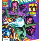 X-MEN #55 Marvel Comics 1996 The Avengers co-star
