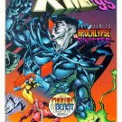 X-MEN ANNUAL '95 Marvel Comics 1995