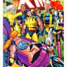 X-MEN ANNUAL '96 Marvel Comics 1996