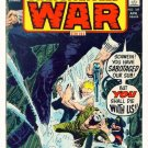 STAR SPANGLED WAR #169 DC Comics 1973 The Unknown Soldier