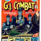 Haunted Tank G.I. COMBAT #240 DC Comics 1982 DOLLAR GIANT