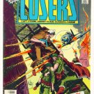 OUR FIGHTING FORCES #171 DC Comics 1977 The Losers