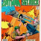 The BRAVE and the BOLD #162 DC Comics 1980 Sgt. Rock