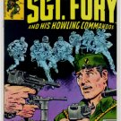 SGT. FURY and His HOWLING COMMANDOS #153 Marvel Comics 1979